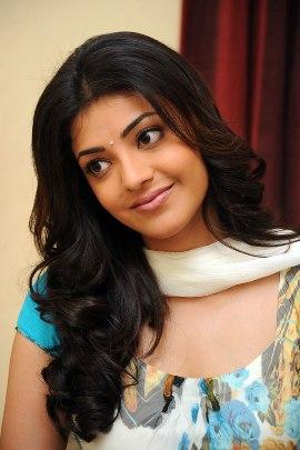 Kajal Picture