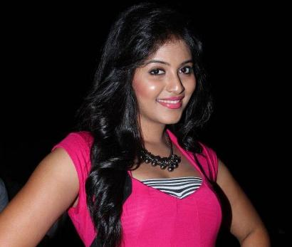 Anjali in Settai-showbizbites