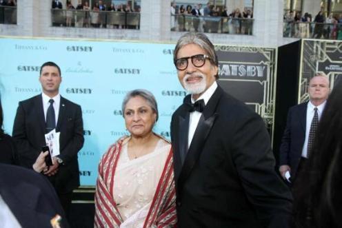 Jaya Bachchan and Amitabh Bachchan-showbizbites