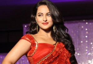 Sonakshi Sinha Replaces Katrina Kaif in Anees Bazmi's Welcome 2