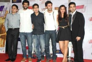 Yeh Jawaani Hai Deewani 8th Day Box Office Collections