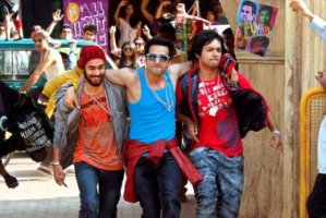Fukrey 2nd Day Box Office Collections – Nice