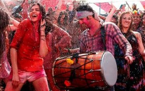 Yeh Jawaani Hai Deewani First Monday Box Office Collections