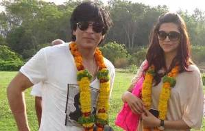 Chennai Express 1st Tuesday Box Office Collections – Drop in Business