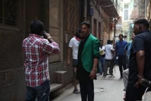 Old Couple Rescues Akshay Kumar in Delhi