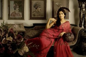 Bollywood Actresses in Sarees – Check out Their Hotness