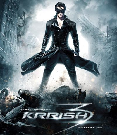 Krrish3-Poster-Showbizbites