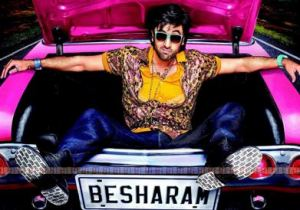 Besharam Box Office Collections Report with Regular Updates and Expert Analysis