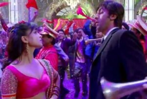 Besharam Opens with 95% Occupancy – Superb Business
