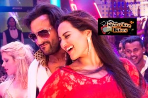 Bullet Raja Movie Stills – Sonakshi Sinha & Saif Ali Khan's Hot Pictures