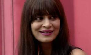 Candy Brar Eliminated from Bigg Boss 7
