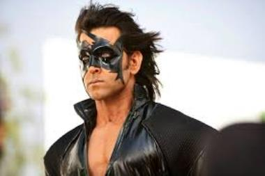 Krrish 3 1st day box office collections 25 crore pocketed showbiz bites - Krrish box office collection ...