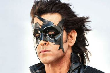 Krrish 3 4th day box office collections 104 crore gained in 4 days showbiz bites - Krrish box office collection ...