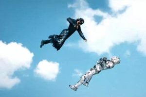 Krrish 3 1st Tuesday Box Office Collections, 130 Crore Business Up