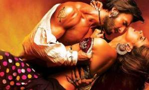 Ram Leela Movie Review