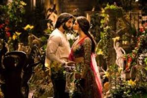 Ram Leela 1st Day Box Office Collections – Biggest Business Made