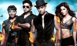 Dhoom 3 Advance Booking Starts in UAE, Response is Superb