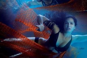 Sunny Leone in Bikini in Jackpot's New Poster