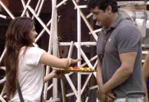 Armaan Kohli's Mother Asks Him to Go Ahead with Tanisha Mukherjee