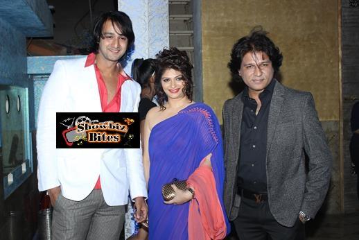 Nikhil and Suhana Sinha Bash-15