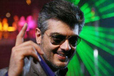 ajith-arrambam movie still-showbizbites