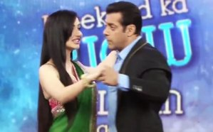 Salman Khan to Dance with Elli on Bigg Boss 7 Grand Finale
