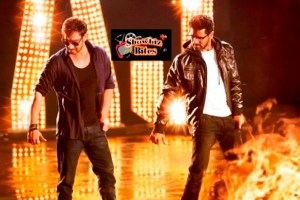 Picture: Ajay Devgn and Prabhu Deva Dance Together for Action Jackson