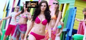 Evelyn Sharma Hot Bikini Photos and More Sizzling Pictures