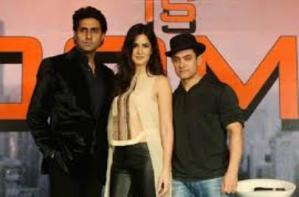 Dhoom 3 26th Day Box Office Collections – 296.45 Crore in India Only