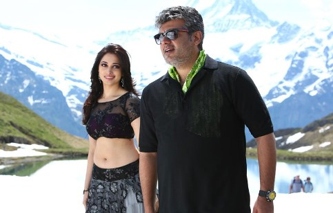 ajith-tamanna-veeram movie-showbizbites
