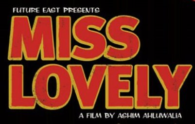 miss lovely poster-showbizbites