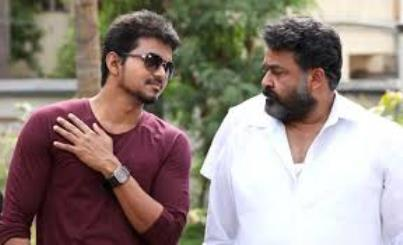 mohanlal and vijay-jilla-showbizbites