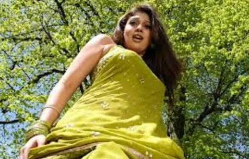 nayantara-hot in saree-showbizbites-05