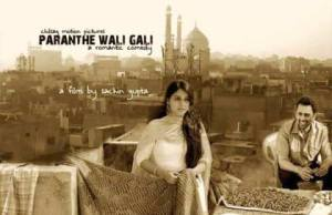 Paranthe Wali Gali Movie Review