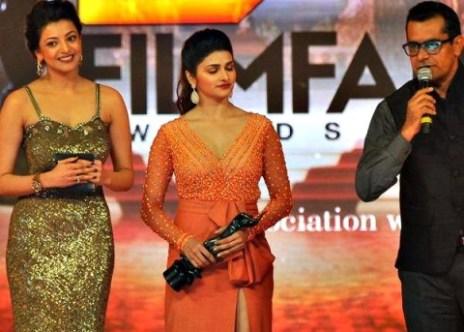 prachi at 59th filmfare awards-showbizbites