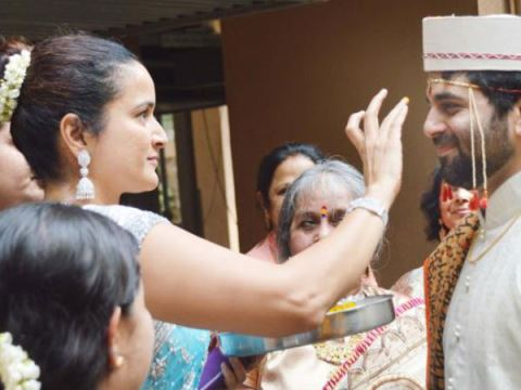 sameera reddy marriage picture-07