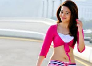 Tamanna Bhatia Hot Pictures – Pictures of Hot 'n' Happening Actress