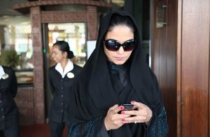 Veena Malik Quits Showbiz – Is It Reality or Another Drama?