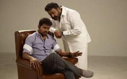 vijay-mohanlala-jilla movie-showbizbites