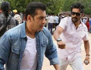Jai Ho 2nd Monday Collections – Big Drop Again