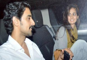 Latest from Bollywood: Kunal Kapoor Engaged with Amitabh Bachchan's Niece
