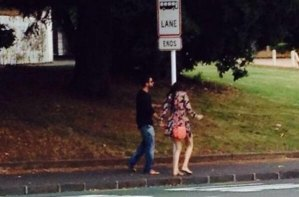 Love in the Air, Virat Kholi and Anushka Sharma Spotted in New Zealand