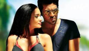 Yevadu 29th Day Box Office Collections – Poorness Continues