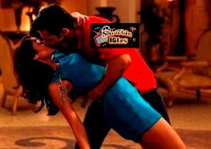 Varun Dhawan Passionately Locks Lips to Ileana D' Cruz