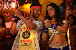 Gang of Ghosts Box Office Prediction – A Competitor to Ragini MMS 2