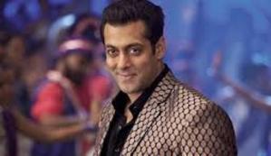 Salman Khan Finally Reveals When He's Gonna Married