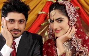 Pakistani TV Actress Sana Khan Died in Car Accident