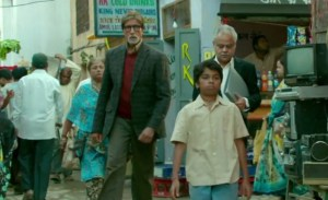 Bhoothnath Returns 1st Day Box Office Collections – Plain Average Business