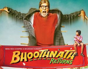 Bhoothnath Returns Opens Much Slow