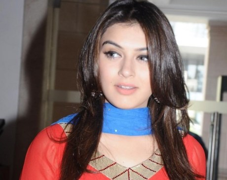 hansika at maan karate success party-showbizbites-feature